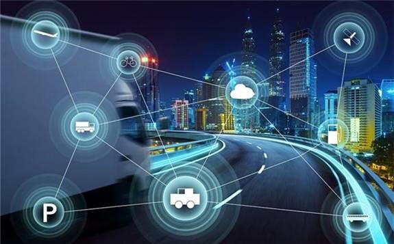 工信部将加快推进智能网联汽车产业跨行业融合