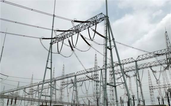 国家电网公司首个建竣交付的特高压输变电工程启动运行调试