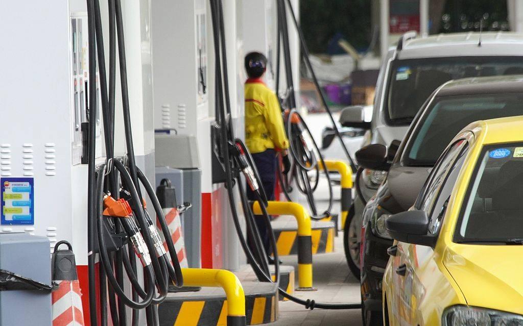 新一轮的国内成品油调价即将开启