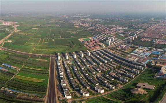中国石化:服务雄安、建设雄安、升级石化