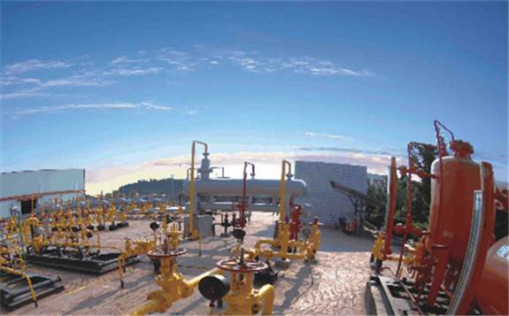 中国石油西南油气田公司:有望相继探明5个万亿方特大型气田!