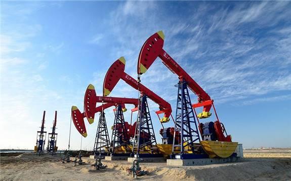 """""""近零""""排放!中国石油油气生产固废污染防控技术!"""