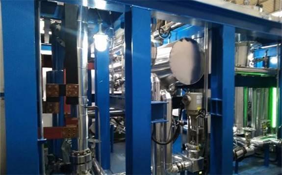 我国第四代核能系统—液态金属冷却快堆革新型动力转换技术领域取得重大突破
