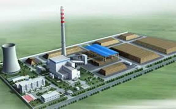 项目名称:重庆万州医药产业园天然气分布式能源项目