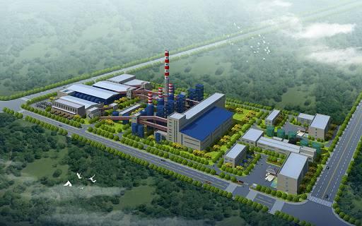 项目名称:山东省青岛市煤气综合利用热电建设(三期)项目