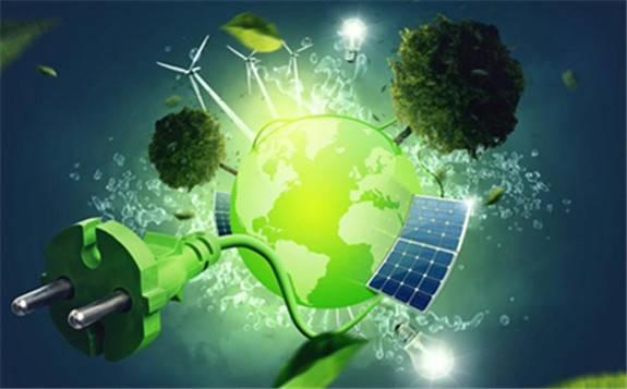 国家能源局提出2020年能源发展目标