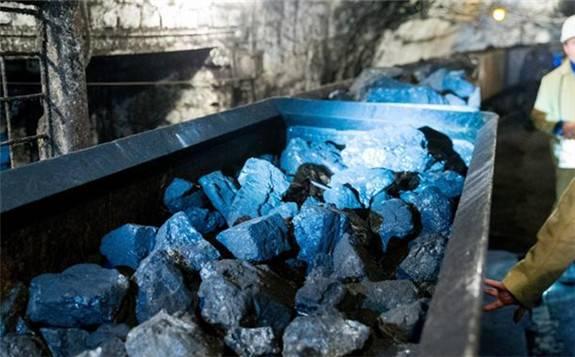 波兰5月份煤炭产量同比下降39.5%