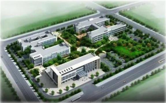 全国首例!国家级核电核岛装备产业计量测试中心!