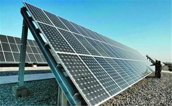 本周五印度将决定是否延长太阳能电池进口关税