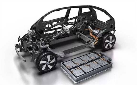 新能源汽车自燃引关注,除了电池还有什么设计隐患