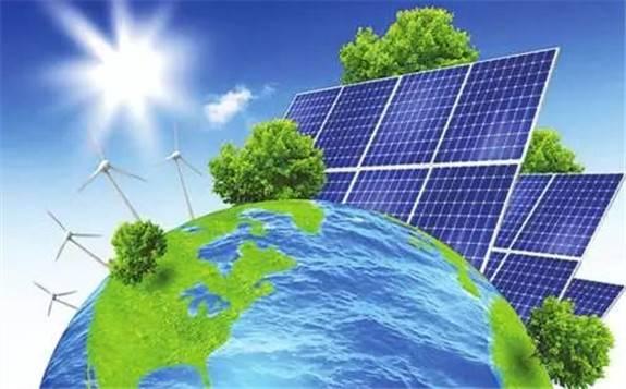 传统煤炭能源渐渐退场,发展新能源大势所趋