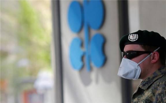 OPEC6月的石油产量降至20年来最低水平,这将减产协议实行率推高至100%以上