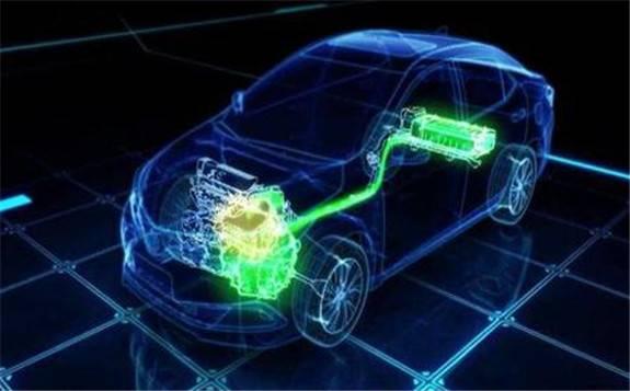 德国政府大力资助本土电池业发展的一部分