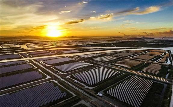 """新能源+区块链,这家公司""""搏""""出疫情下的新蓝海……   寻找启明星⑧"""