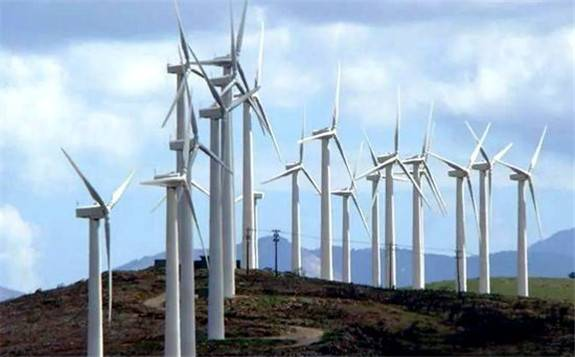 希腊环境部建议:应减少在岛屿地区建造更多风电场