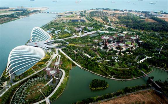 120万户新加坡家庭将获3亿4000万元水电费补贴
