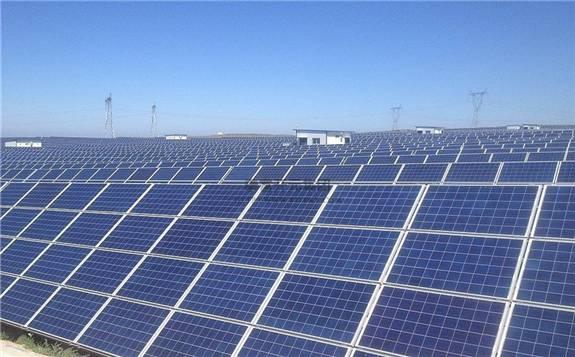 新疆斥资5.92亿元,陆续完成11个光伏行政村通公共电网工程