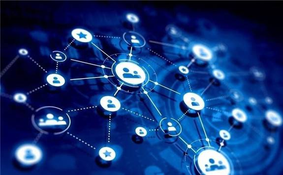 能源互联网是新型基础设施建设的核心驱动力