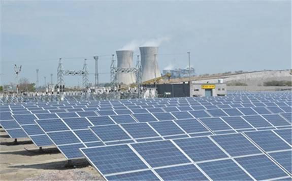 狮子大张口:印度太阳能制造商申请50%进口关税