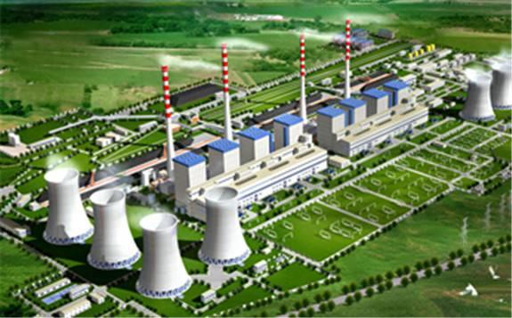 项目名称:安徽蚌阜市生物能源怀远生活垃圾焚烧发电(二期)项目