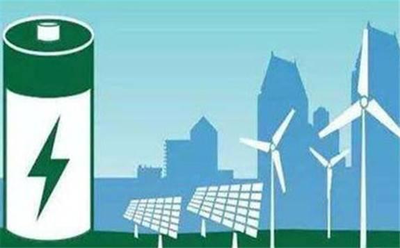 风力发电用锂电池新浦京的优势