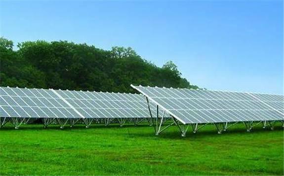欧洲投资银行宣布,将注资西班牙太阳能项目
