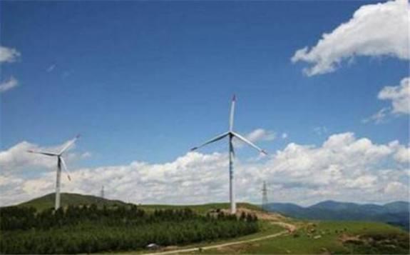 首个国家级深远海融合示范风电场项目即将开工建设