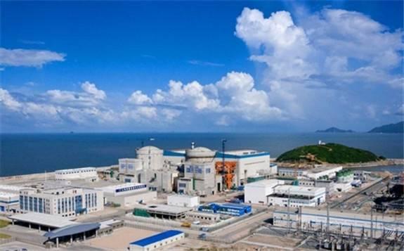这四个核电基地今年累计投资将达百亿