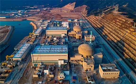"""欧盟在最新提出的""""后疫情""""时代能源转型计划中,将核电排除在外"""