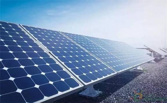 重磅!国家能源局公布2020年光伏发电项目国家补贴竞价结果!