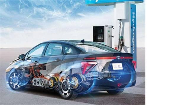 里程碑!现代汽车实现氢燃料电池卡车量产