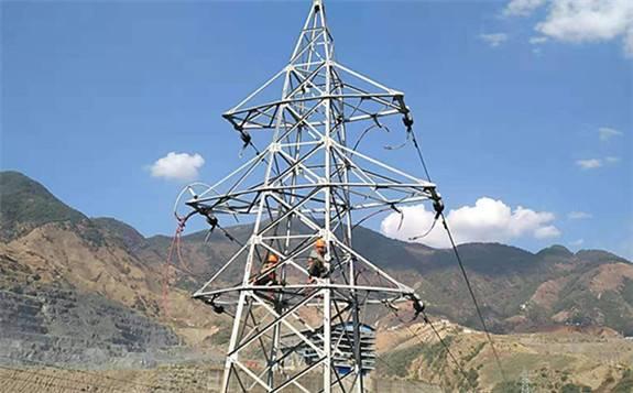 新疆上半年累计电力市场化交易电量达657亿千瓦时,较去年增长25%
