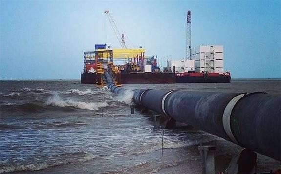 70亿欧元!塞浦路斯希腊以色列共同推进东地中海天然气管道项目!