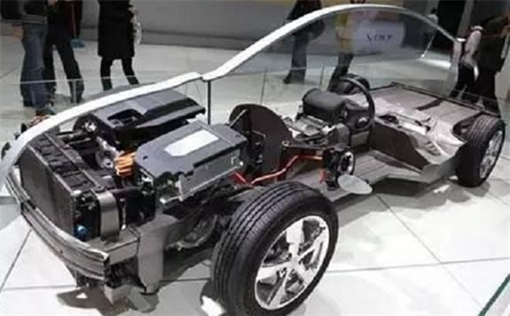 新能源汽车废旧锂电池综合回收智能化生产线关键技术研究