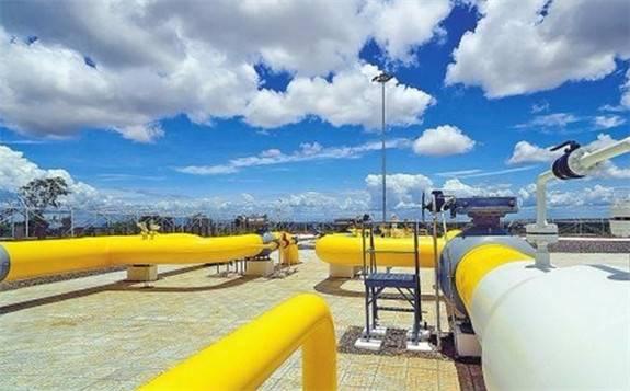 哈萨克斯坦前5个月天然气产量增长超7%
