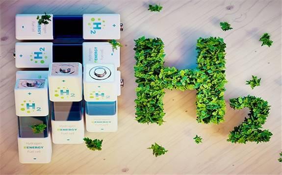欧盟抛出近4.6万亿元的氢能计划 欲确立氢能领先地位