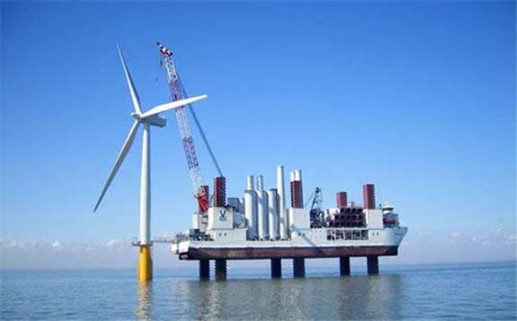 全球能源巨头纷纷加入英国海上风能集团