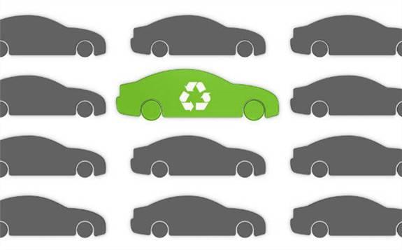 新能源汽车销量半年缩水近四成 两年间产品和企业格局已大变