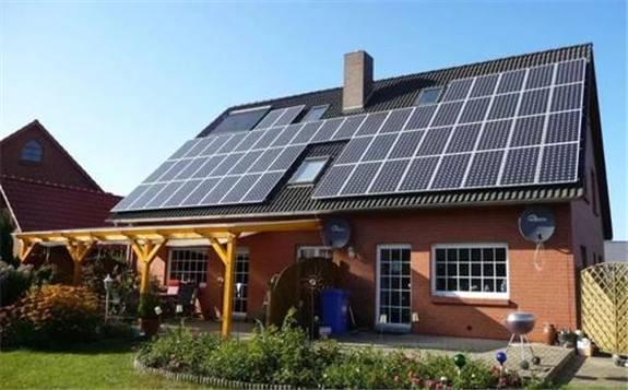 泰国将调整政策条款鼓励更多家庭安装屋顶光伏项目
