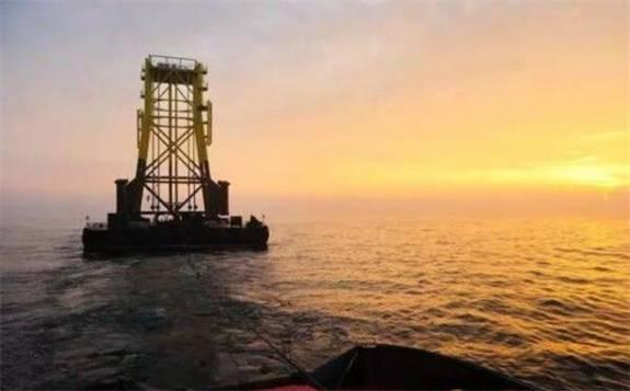 泰国海湾能源企业收购德国海上风电场50%股权
