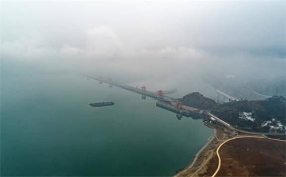 国务院常务会议部署推进重大水利工程建设