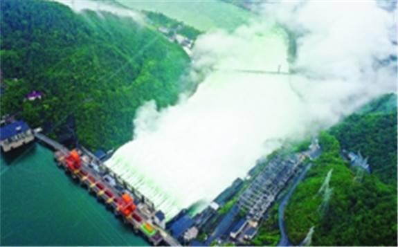 投资超万亿!150项水利水电工程!
