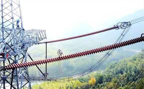 """以可靠电力服务北京""""四个中心""""建设"""