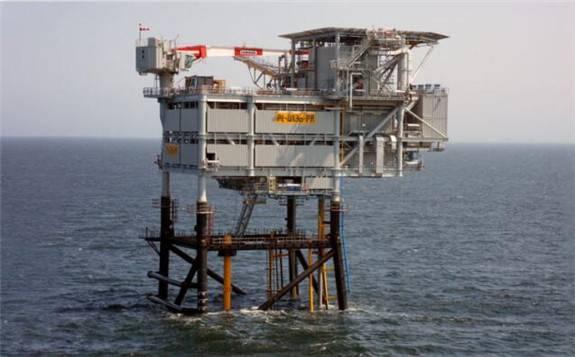全球首个海上风电制氢项目——荷兰PosHYdon项目
