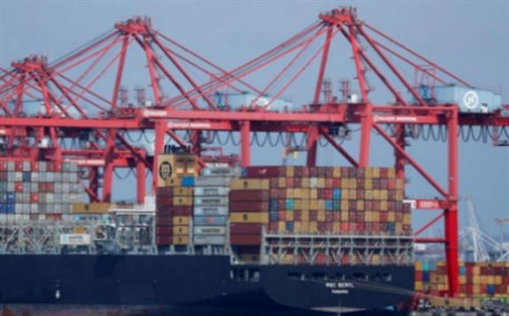 巴基斯坦贸易逆差同比下降27.11%