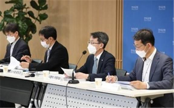 韩国第三季度制造业景气展望指数预计持续下滑