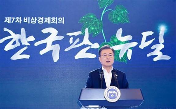 韩国:2025年实现20万辆氢动力汽车上路