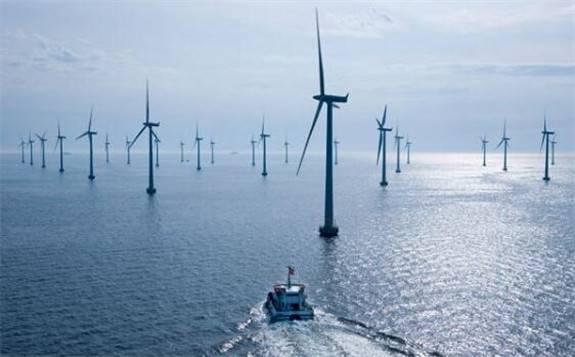 海上风电项目带动上半年全球可再生能源投资大增