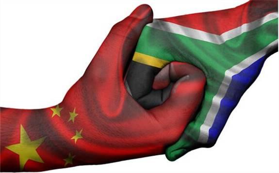 中国与南非基建领域合作前景广阔