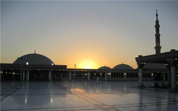沙特阿拉伯制定屋顶光伏发电新规